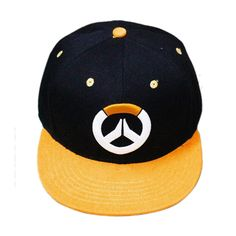 dfebfcc4b06ef Click to Buy    Watch Over The Game Baseball Hats for Women Men