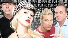 Hermosa Beach, Jul 29: No Doubt & Gwen Stefani Tribute No Duh