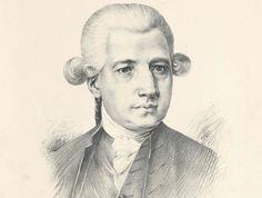 Josef Mysliveček (09/03/1737 - 04/02/1781)