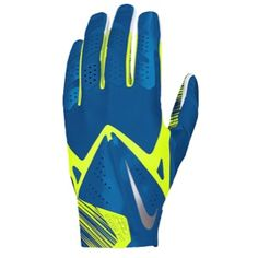 Nike Vapor Fly Receiver Gloves - Men's