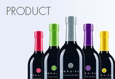 Monavie- Health and Business in the bottle