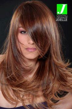 Degradé Joelle: nuances e gradazioni delicate per dettagli iperfemminili.   #cdj #degradejoelle