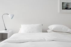 Njut av en god natts sömn