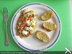 Thunfisch - Auflauf, ein leckeres Rezept aus der Kategorie Fisch. Bewertungen: 43. Durchschnitt: Ø 4,0.