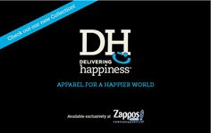 Delivering Happiness - A Path To Profits, Passion, and Purpose | by Tony Hsieh