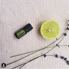 Did you know that Lemon essential oil can help aid in digestion? What is your favorite way to use Lemon? Thanks for the