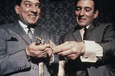 The Bloody Kray Twin Gangsters : Documentary on London's Kray Twins (Full Documentary). This Documentary you're sure to enjoy and it'll probably make you thi. Ron Kray, Creepy History, Twin Photos, David Bailey, All I Ever Wanted, Sports Figures, Twin Brothers, Tom Hardy, Serial Killers