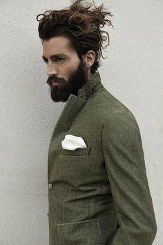 Long Hair Beard                                                                                                                                                                                 More