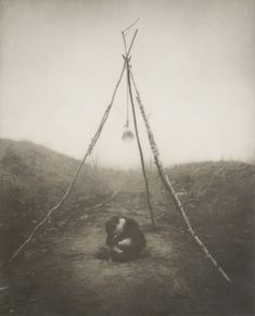 Robert and Shana ParkeHarrison : Architect's Brother : Sentinels - Rite of Spring