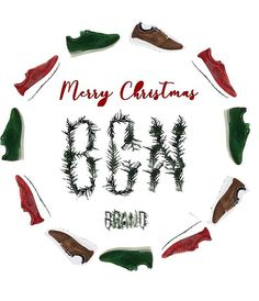 Merry Christmas to everyone from BCN Brand❤🎁🌲 #bcn #style #urban #fashion #sneakers