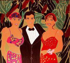 maripaz jaramillo - Buscar con Google Andy Warhol, Arte Pop, Disney Characters, Fictional Characters, Disney Princess, Google, Expressionism, Fantasy Characters