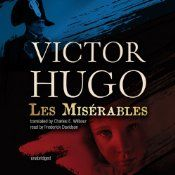Set in the Parisian underworld and plotted like a detective story, Les Miserables follows Jean Valjean, originally an honest peasant, who has been imprisoned for 19 years for stealing a loaf of bread to feed his sister's starving family. A hardened criminal upon his release, he eventually reforms, becoming a successful industrialist and town mayor. Despite this, he is haunted by an impulsive former crime and is pursued relentlessly by the police inspector Javert.