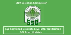 #SSCCGL #Notification 2017 Expected Soon for Tier I  II Exam Check Here #CGLNotification https://techfactslive.com/ssc-cgl-2017-notification-tier-1-tier-2-ssc-nic-in/24801/ #examdates