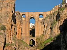 Ronda, Andalucía (Spain)