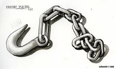 chain drawing - Google Search Gcse Art, Metal Chain, Future, Google Search, Drawings, Handmade, Future Tense, Hand Made, Sketches