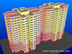 Housing information, HDB floor plans, BTO, SERS, EC, etc Plan Design, Block Design, House Information, Apartment Plans, Architecture Design, House Plans, Brochures, Floor Plans, Flooring