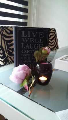 Live well laugh often. Where The Heart Is, Bath Caddy, Wellness, Live