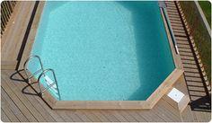 Folkpool Princess Timber pool