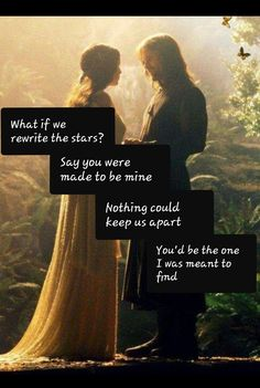 This is beautiful and has inspired a new board called True love Aragorn, Legolas, Arwen, Love The Lord, Lord Of The Rings, Shadow Of Mordor, An Unexpected Journey, Lonely Girl, Fandom Crossover