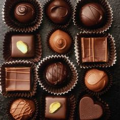 Chocolate is a raw or processed food produced from the seed of the tropical Theobroma cacao tree. Cacao has been. Chocolate Photos, Swiss Chocolate, Death By Chocolate, I Love Chocolate, Chocolate Heaven, Belgian Chocolate, Chocolate Shop, How To Make Chocolate, Chocolate Lovers