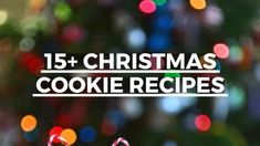 My 2015 Holiday Home Tour Christmas Ham, Christmas Cookies, Salted Carmels, Candy Recipes, Cookie Recipes, Chip Cookies, Sugar Cookies, Christmas Centrepieces, Winter Sangria