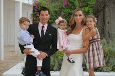 Οι αγάπες μου γιορτάζουν: Η Κάτια Ζυγούλη στο Instagram για τη γιορτή της Αναστασίας της και του Σάκη [εικόνα] | eirinika.gr