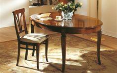 Tavoli Da Pranzo Classici : Fantastiche immagini in tavoli classici arredamento classico