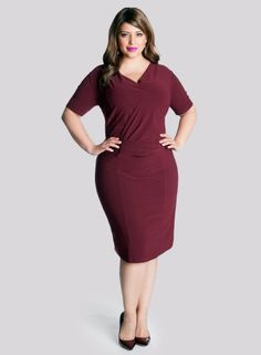 f440b30685 IGIGI. Plus Size Party DressesPlus ...