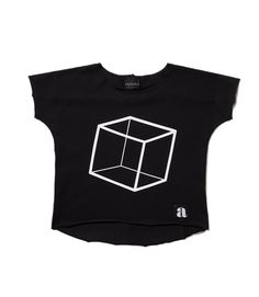 Cube black t-shirt Cube, Mens Tops, T Shirt, Black, Fashion, Supreme T Shirt, Moda, Tee, Black People