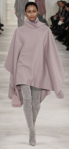Ralph Lauren RTW Autumn 2014