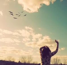 Let me be free.