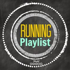 Running Playlist from Blissful Roots