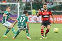 JP no Lance: Brasileiro 2016: Em uma grande partida Mengo e Ver...