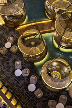 The Pan Pacific Singapore, designed by CHADA, has been shortlisted by the Australian Interior Design Awards Design Hotel, Lobby Design, Lounge Design, Cafe Design, Australian Interior Design, Interior Design Awards, Lobby Interior, Hotel Restaurant, Restaurant Design