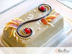 cassata cake mold - Google Search