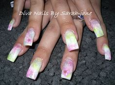 Ice creamy - Nail Art Gallery