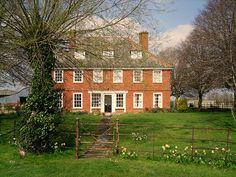 Country House, Isle Brewers, Somerset, England...Bucket List Stuff
