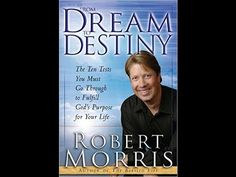 """""""Dream Destiny"""" is code for """"Another (NAR) Gospel"""" - Berean Research"""