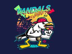 Vandals Summer 2K16