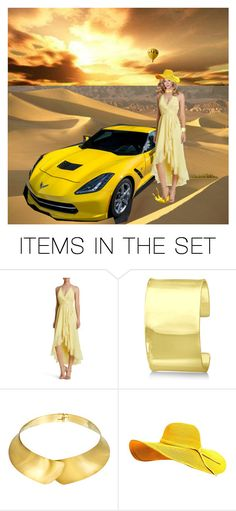 """""""Stranded In Death Valley!"""" by bevmardesigns ❤ liked on Polyvore featuring art, artset and artexpression"""