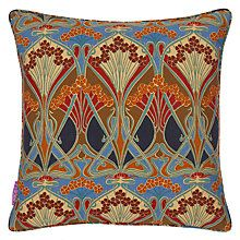 Buy Liberty Ianthe Flower Cushion, Original Online at johnlewis.com