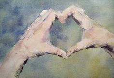 """""""For The Love"""" by Julie Hill"""