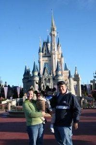 WDW Radio Exchange: Bringing a Baby to WDW » WDW Radio - Your Walt Disney World Information Station by Lou Mongello