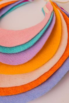 Thermoformable Wool Felt Sheets. This felt can be used as a traditional felt (cut, sewn, glued ...) but can also be exploited for its thermoformability.  http://www.dhgshop.it/item-felt-prefelt-2mm-thermoformable-wool-felt-50x75-cm-sheets_0_0_4_7_79.php