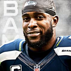 Seattle Seahawks - Kam Chancellor