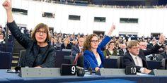 Clima: Ue ratifica accordo di Parigi