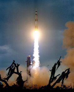 NASA-Apollo-Space on Pinterest | NASA, Astronomy and Space ...