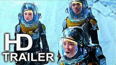 LOST IN SPACE Trailer #3 NEW (2018) Netflix Sci-Fi Series HD