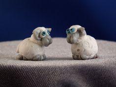 MarbleMini Sheep Set 1