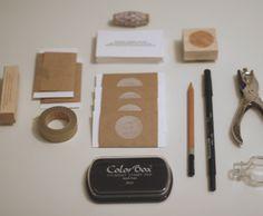 Personal Branding - Eva Black Design | Studio